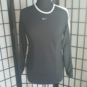 Nike Longsleeve Workout Top